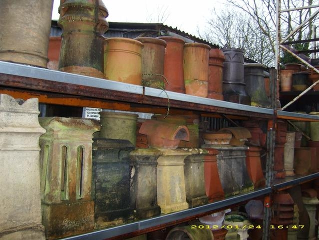 Sell reclaimed salvaged building materials to Womack Building Supplies